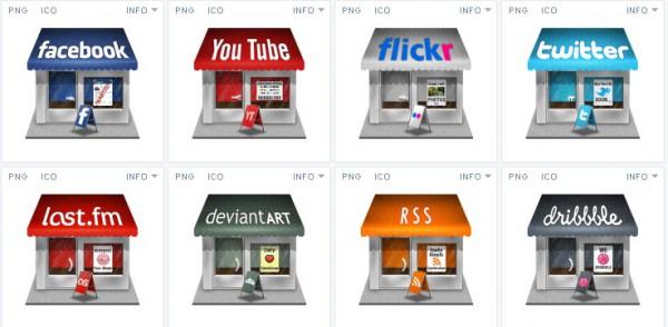 Los restaurantes que aprovechan la red 2.0.