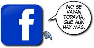 Revolución facebookera