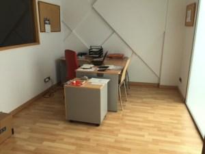 Nueva etapa, nuevas oficinas