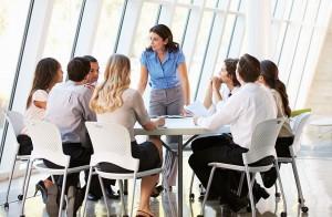 reunion empresa cuatro noventa