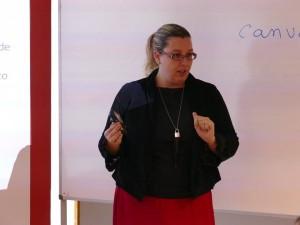 Jornada sobre knowmads, marca personal y liderazgo en el Colegio de Economistas de Castellón