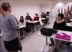 Cursos para desempleados, emprendedores, pymes y empresas