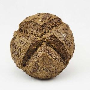 Pan Fibra DietaF Pan de centeno integral