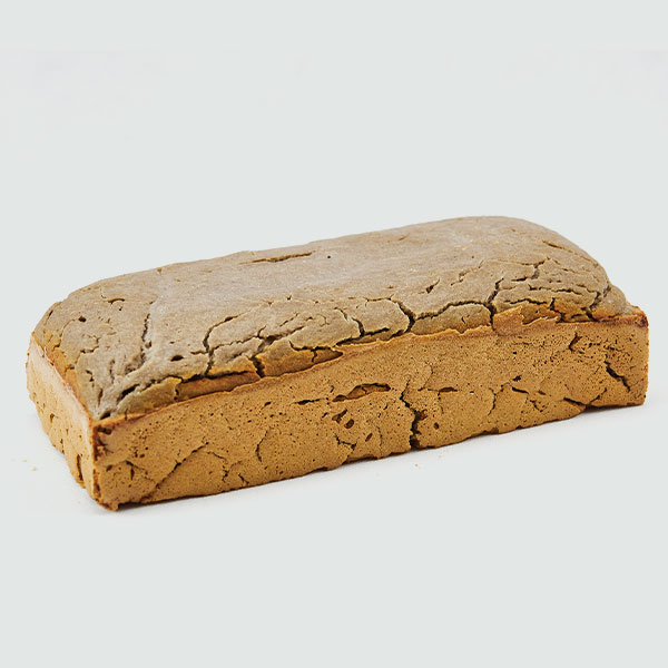 Pan de sarraceno sin gluten
