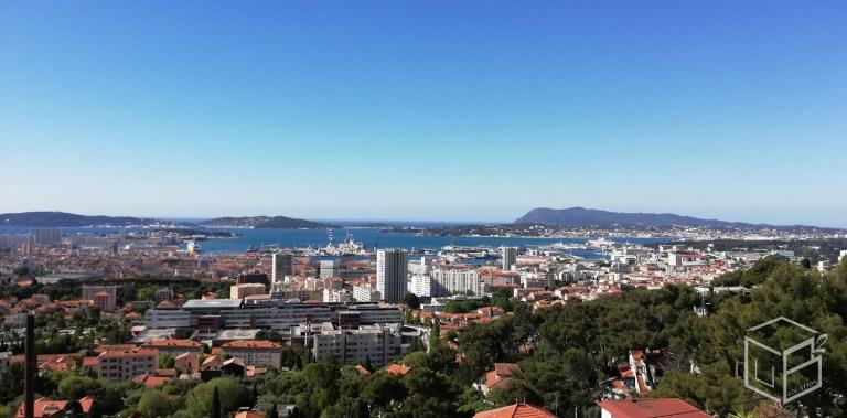 Pourquoi louer un appartement à Toulon ?