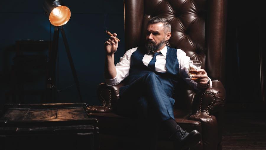 Kubanische Zigarren und kubanischer Rum. Der perfekte Match.