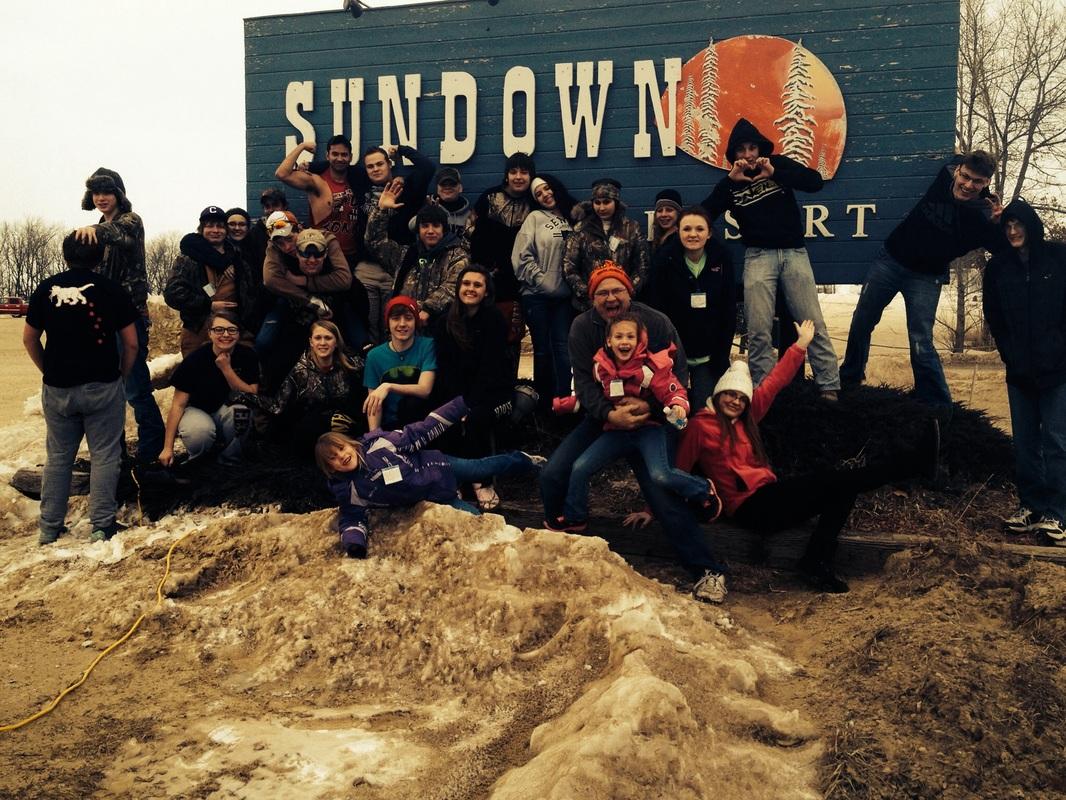 Ffa Ski Team
