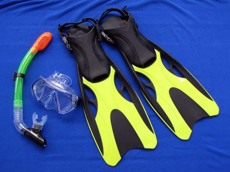 accesorios de snorkel