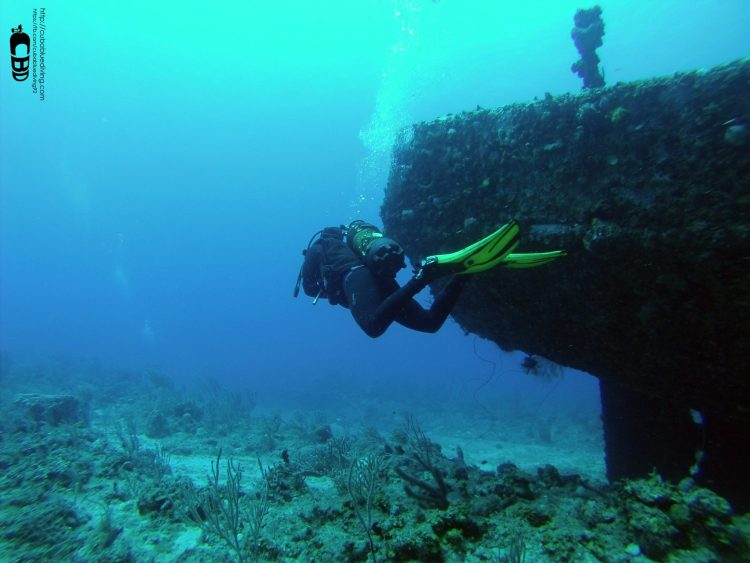 Buceo en Cuba con Cuba Blue Diving