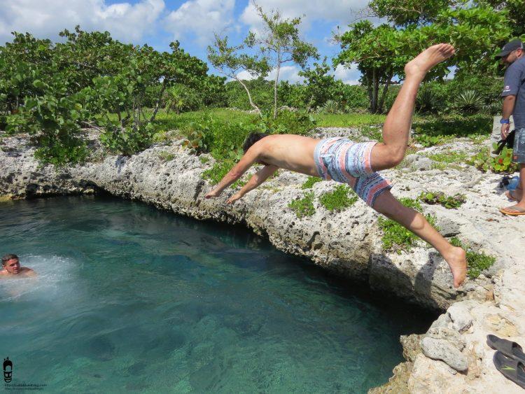 Buceo en Cuba - Cuba Blue Diving