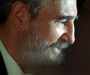 Fidel cumple 87 años