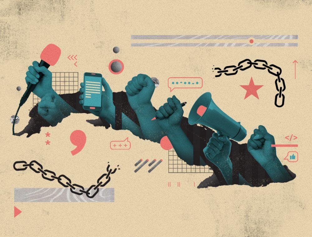 Prensa libre. (Ilustración: Rafael Alejandro García)