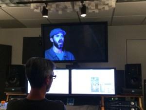 Michael Chen sweetens Fidel Castro's aria in Cubanacan
