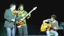 William Roblejo Trio