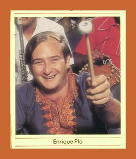 Irakere Enrique Pla' 2