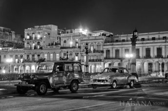 Havana City - inigualable