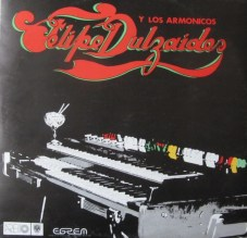 Felipe Dulziades LP