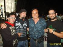 julio-ley-pic-w-clover-cuba-metal-extremo