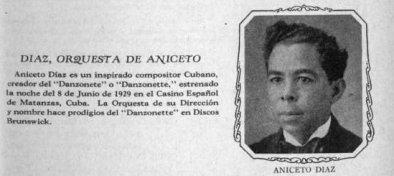 Aniceto Diaz