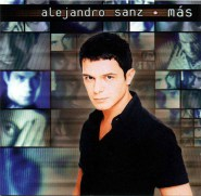 Alejandro Sanz CD Mas