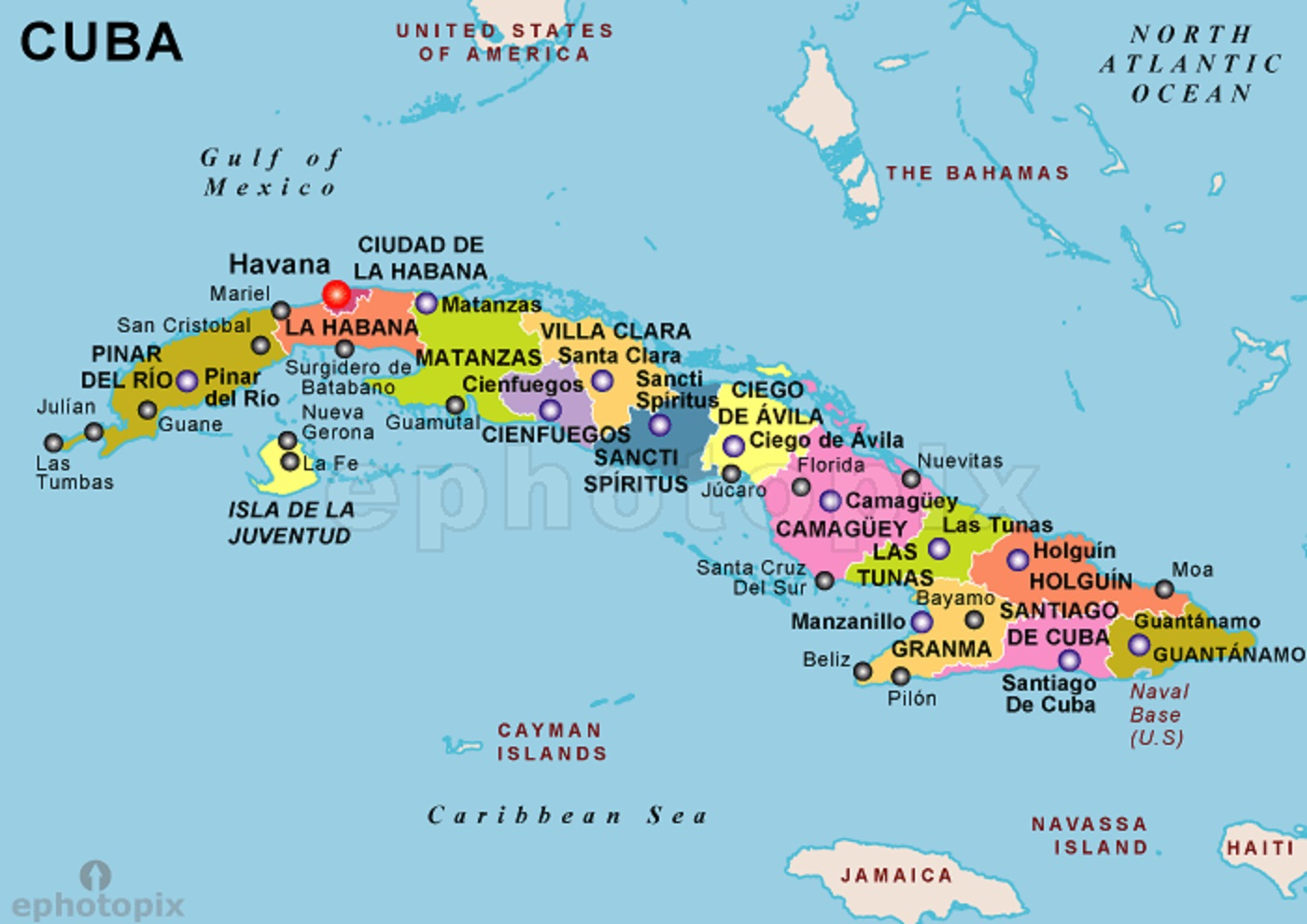 Cuba Is It 3rd 4th 5th World Country Judith And