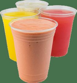Batidos Beverages Menu Photo