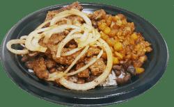 Steak Bowl Wednesday Deal