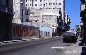 La Havane | Photo: Camilla Davidsson