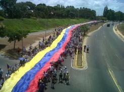 Marchas 2 M Venezuela