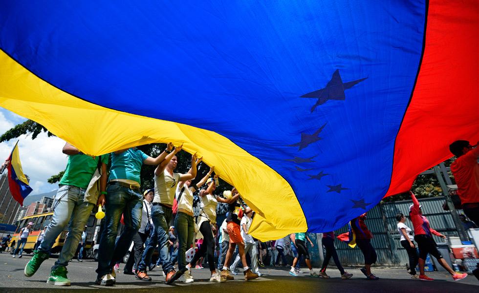 Venezuela: la Asamblea Constituyente