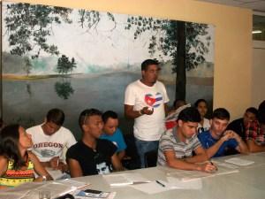 En Cuba los derechos y libertades ciudadanos no pueden ser ejercidos contra la existencia y los fines del Estado socialista.