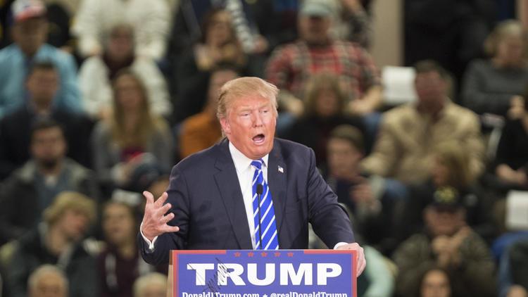 Donald Trump se comprometió en la campaña electoral a derogar y reemplazar el Obamacare de 2010 en cuanto asumiese su cargo.