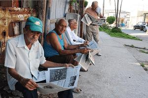 Los problemas de las pensiones de seguridad social en Cuba se agravarán a menos que se aceleren las reformas estructurales.