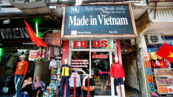 reforma económica Vietnam y Cuba 2
