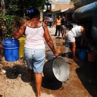Trinidad: los días sin agua