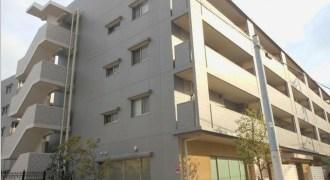 帝塚山の売りマンション
