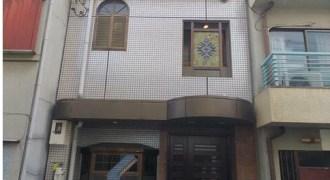 大阪市の戸建て物件。