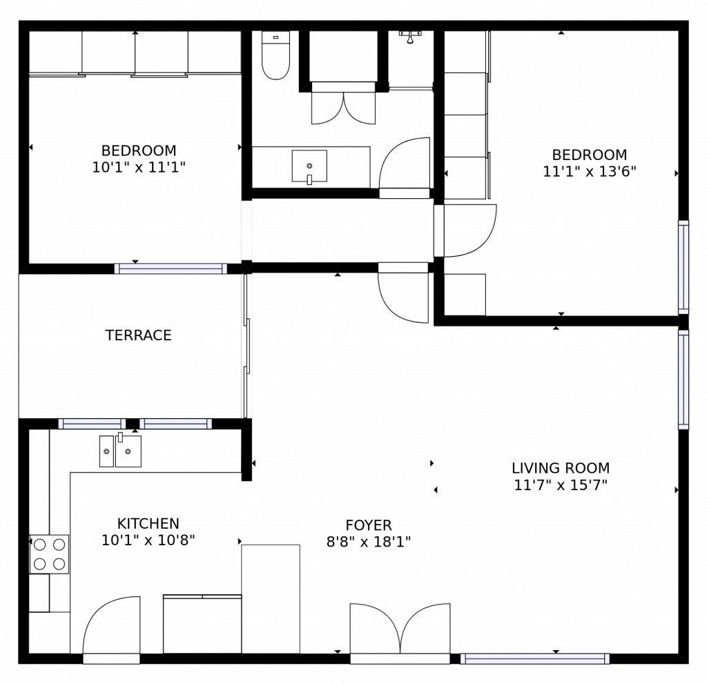Using Different Apps For Floor Plans In What You