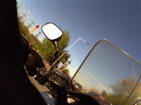 Photoblogging with the Autographer