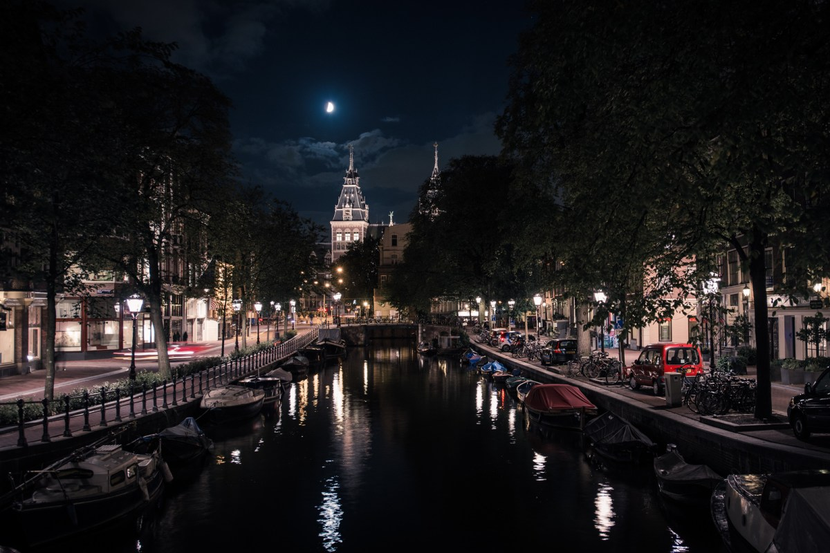 Latest Pacemaker mix: The Amsterdam speedy hop mix