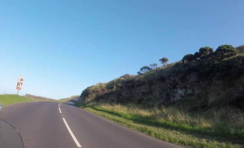 the causeway coastal route