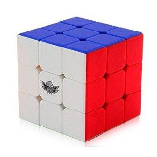 Cubos 3x3x3