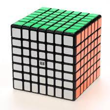 Cubos 7x7x7