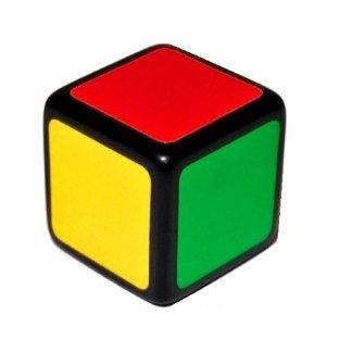Cubos 1x1x1