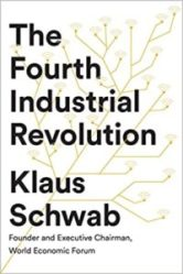 La cuarta revolución industrial de Klaus Schwab