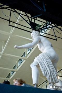 Giuseppe_Bucolo-Museo Montemartini 2010 (16)