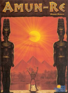 Portada Amun-Re