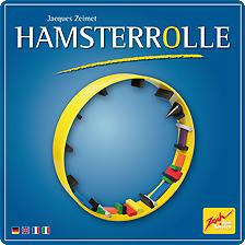 Portada de la nueva edición de Hamsterrolle