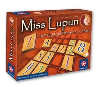 Caja de Miss Lupun