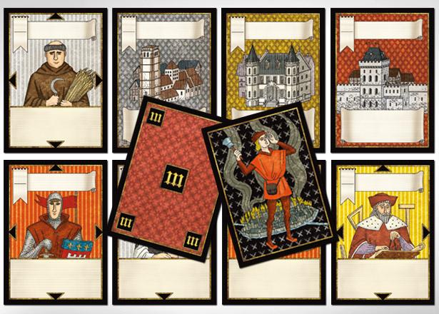 Cartas de Tournay